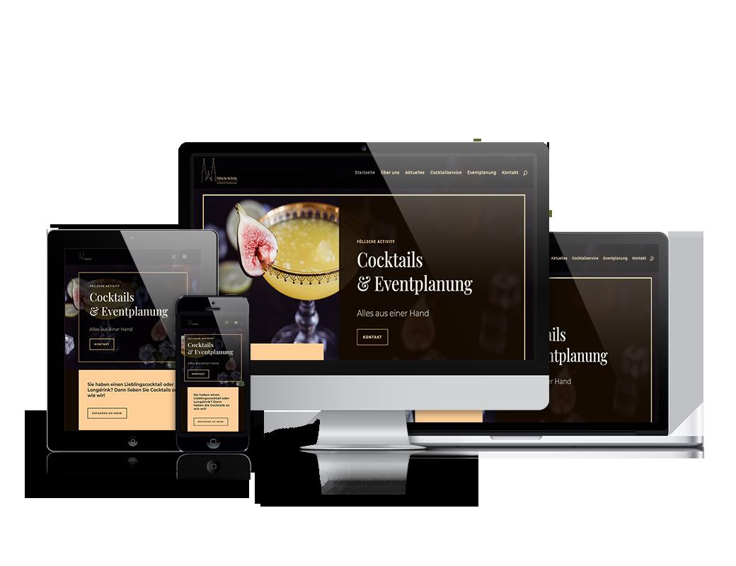 SF-webService-Webdesign-Foellsche-Activity